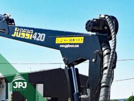 Navijak pre hydraulickú ruku VJ 420